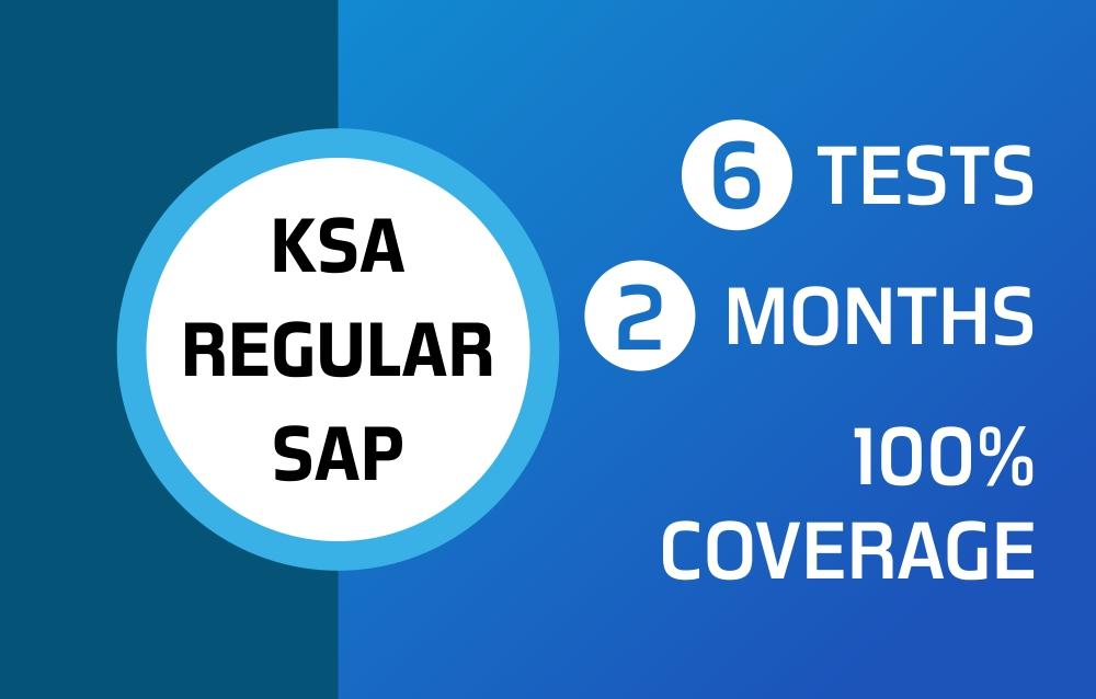 KS Academy   SAP